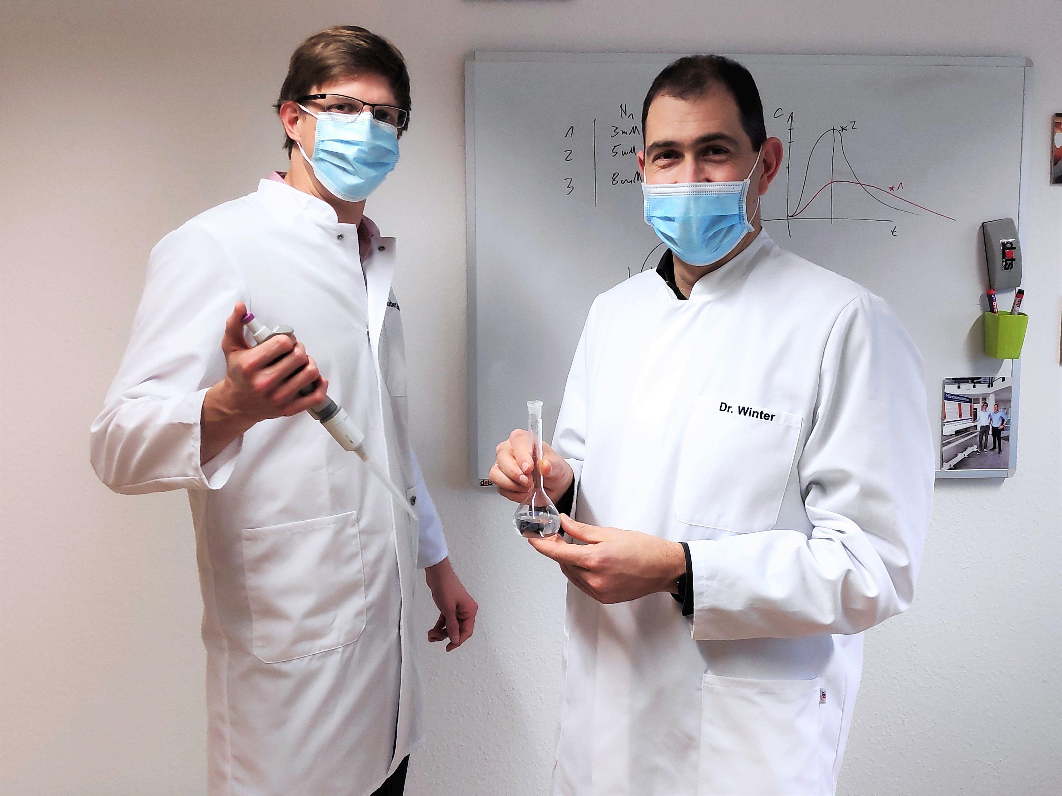 Nebula Biocides GmbH
