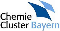 Logo Chemie Cluster Bayern gross