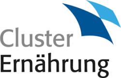 Logo Cluster Ernährung