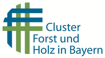 Logo Cluster Forst und Holz