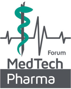 Logo Forum Med Tech Pharma
